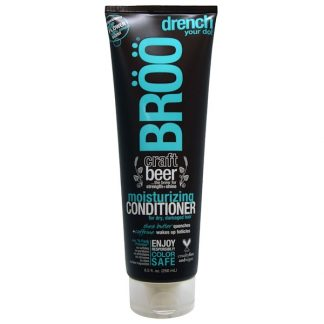 BR??, MOISTURIZING CONDITIONER, HOP FLOWER, 8.5 FL OZ / 250ml