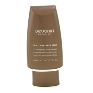 PEVONIA BOTANICA SOOTHING AFTER SHAVING BALM 50ML/1.7OZ