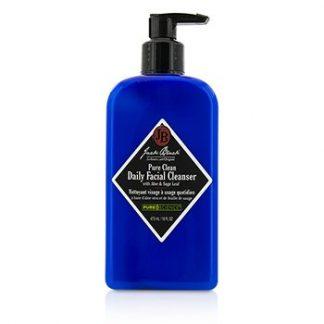 JACK BLACK PURE CLEAN DAILY FACIAL CLEANSER 473ML/16OZ