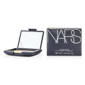 NARS DUO EYESHADOW - ISOLDE 4G/0.14OZ
