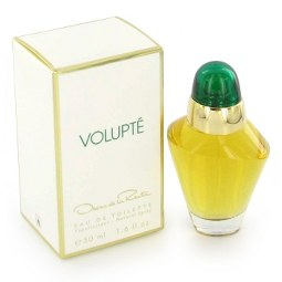 OSCAR DE LA RENTA VOLUPTE EDT FOR WOMEN