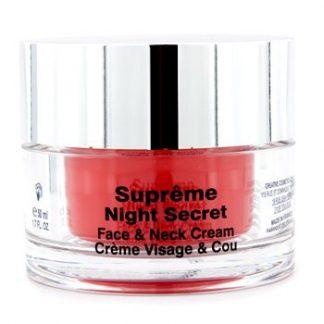 DR. SEBAGH SUPREME NIGHT SECRET FACE & NECK CREAM 50ML/1.7OZ