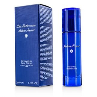 ACQUA DI PARMA BLU MEDITERRANEO ITALIAN RESORT REVITALIZING FACE SERUM 30ML/1OZ