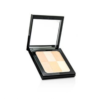 BOBBI BROWN BRIGHTENING BRICK - #03 PASTEL PEACH 6.6G/0.23OZ