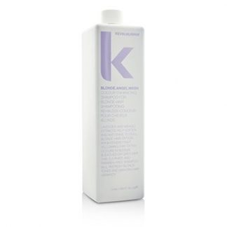 KEVIN.MURPHY BLONDE.ANGEL.WASH (COLOUR ENHANCING SHAMPOO - FOR BLONDE HAIR) 1000ML/33.6OZ
