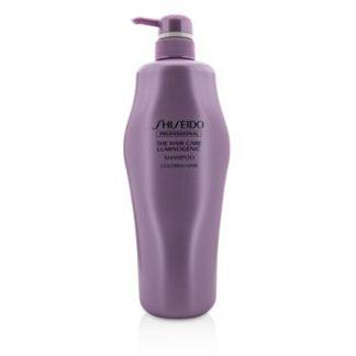 SHISEIDO THE HAIR CARE LUMINOGENIC SHAMPOO (COLORED HAIR) 1000ML/33.8OZ