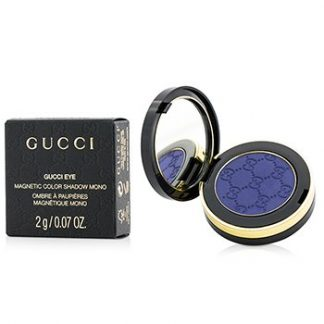 GUCCI MAGNETIC COLOR SHADOW MONO - #140 MIDNIGHT BLUE 2G/0.07OZ