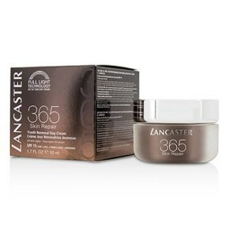LANCASTER 365 SKIN REPAIR YOUTH RENEWAL DAY CREAM SPF15 - ALL SKIN TYPES 50ML/1.7OZ