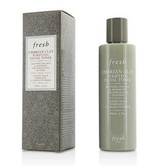 FRESH UMBRIAN CLAY PURIFYING FACIAL TONER 200ML/6.7OZ