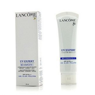 LANCOME UV EXPERT YOUTH SHIELD BB COMPLETE 1 SPF50 PA+++ - UNIFY 50ML/1.7OZ