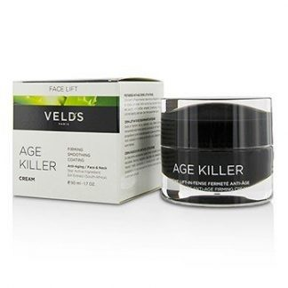 VELD'S AGE KILLER FACE LIFT ANTI-AGING CREAM - FOR FACE & NECK 50ML/1.7OZ