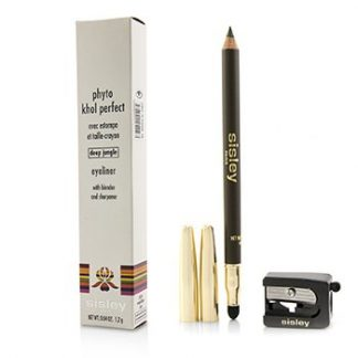 SISLEY PHYTO KHOL PERFECT EYELINER (WITH BLENDER AND SHARPENER) - # DEEP JUNGLE 1.2G/0.04OZ
