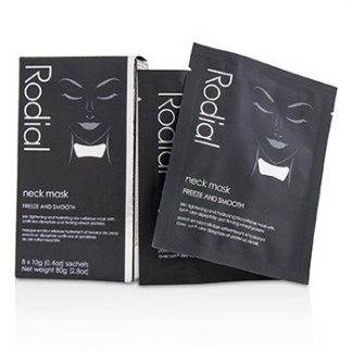 RODIAL SNAKE NECK MASK 8X10G