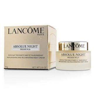 LANCOME ABSOLUE NIGHT PREMIUM BX REPLENISHING AND REJUVENATING NIGHT CREAM (US VERSION) 75G/2.6OZ