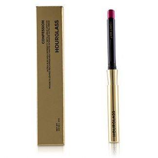 HOURGLASS CONFESSION ULTRA SLIM HIGH INTENSITY REFILLABLE LIPSTICK - # I CAN'T WAIT (VIVID FUCHSIA) 0.9G/0.03OZ