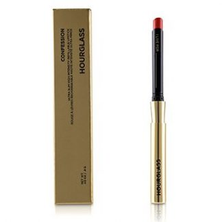 HOURGLASS CONFESSION ULTRA SLIM HIGH INTENSITY REFILLABLE LIPSTICK - # I LIVE FOR (VIBRANT CORAL) 0.9G/0.03OZ