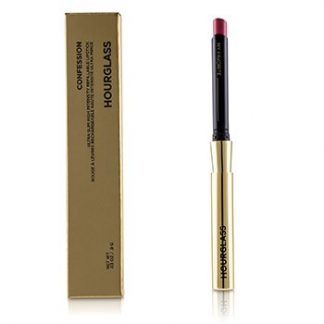 HOURGLASS CONFESSION ULTRA SLIM HIGH INTENSITY REFILLABLE LIPSTICK - # MY FAVORITE (NEUTRAL PINK) 0.9G/0.03OZ