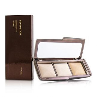 HOURGLASS AMBIENT LIGHTING PALETTE 3X3.3G/0.11OZ