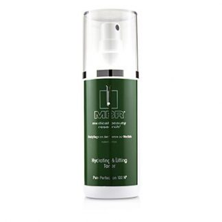 MBR MEDICAL BEAUTY RESEARCH PURE PERFECTION 100N HYDRATING & LIFTING TONER 150ML/5.1OZ