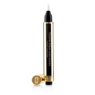 YVES SAINT LAURENT TOUCHE ECLAT HIGH COVER RADIANT CONCEALER - # 3 ALMOND 2.5ML/0.08OZ