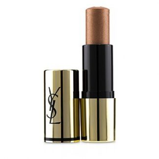 YVES SAINT LAURENT TOUCHE ECLAT SHIMMER STICK ILLUMINATING HIGHLIGHTER - # 5 COPPER 9G/0.32OZ