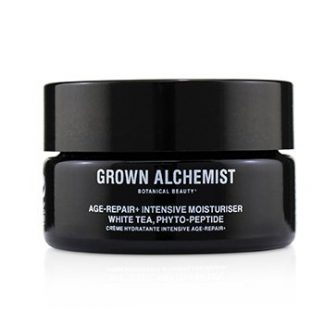 GROWN ALCHEMIST AGE-REPAIR+ INTENSIVE MOISTURISER - WHITE TEA & PHYTO-PEPTIDE 40ML/1.35OZ