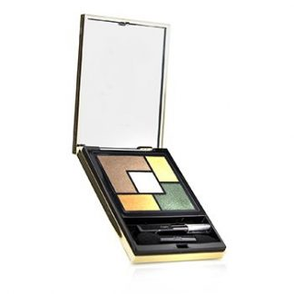YVES SAINT LAURENT COUTURE PALETTE (5 COLOR READY TO WEAR) #16 (LUXURIANT HAVEN) 5G/0.18OZ
