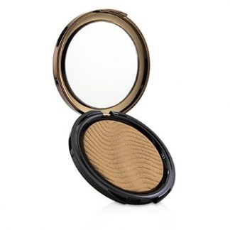 MAKE UP FOR EVER PRO BRONZE FUSION UNDETECTABLE COMPACT BRONZER - # 10M (HONEY) 11G/0.38OZ