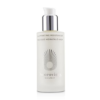 OMOROVICZA ILLUMINATING MOISTURISER 50ML/1.7OZ