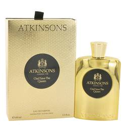 ATKINSONS OUD SAVE THE QUEEN EDP FOR WOMEN