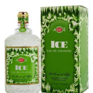 4711 ICE EAU DE COLOGNE EDC UNISEX