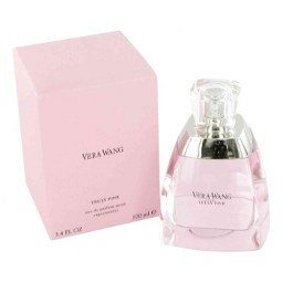 VERA WANG TRULY PINK EDP FOR WOMEN