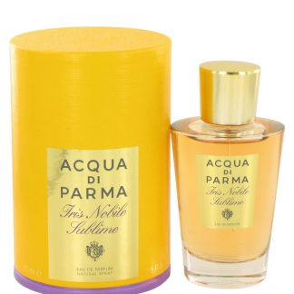 ACQUA DI PARMA IRIS NOBILE SUBLIME EDP FOR WOMEN