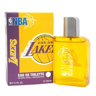 AIR VAL INTERNATIONAL NBA LAKERS EDT FOR MEN