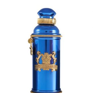 ALEXANDRE J THE COLLECTOR ZAFEER OUD VANILLE EDP FOR UNISEX