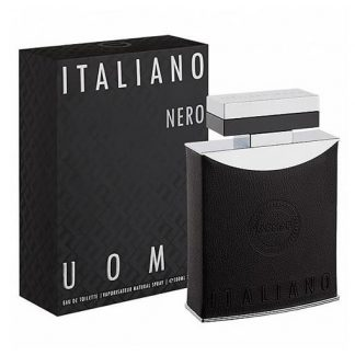ARMAF ITALIANO UOMO NERO EDT FOR MEN