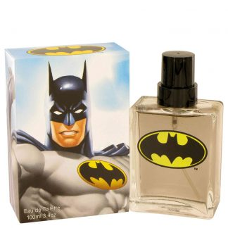DC COMICS BATMAN EDT FOR MEN