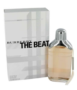 BURBERRY THE BEAT EDP FOR WOMEN