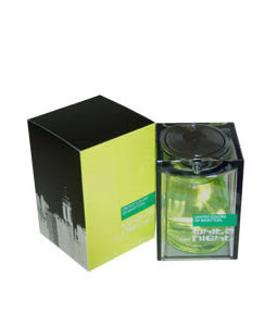 BENETTON WHITE NIGHT EDT FOR MEN