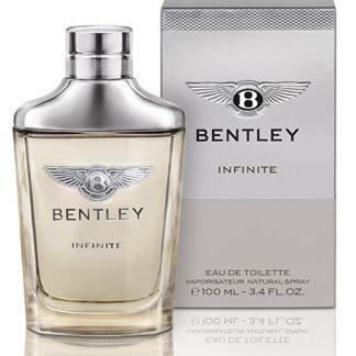 BENTLEY INFINITE EDT FOR MEN