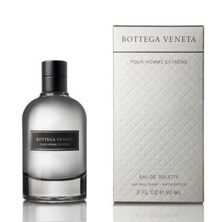 BOTTEGA VENETA POUR HOMME EXTREME EDT FOR MEN