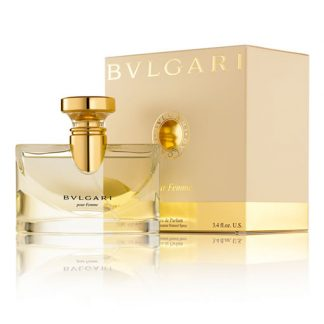 BVLGARI POUR FEMME EDP FOR WOMENk