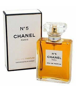 CHANEL NO 5 EDP FOR WOMEN