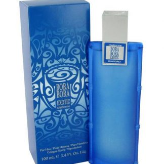 LIZ CLAIBORNE BORA BORA EXOTIC EDC FOR MEN