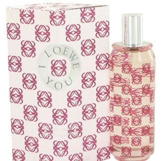 LOEWE I LOEWE YOU EDP FOR WOMEN