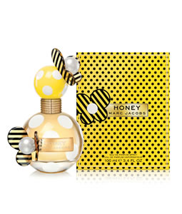 [SNIFFIT] MARC JACOBS HONEY EDP FOR WOMEN