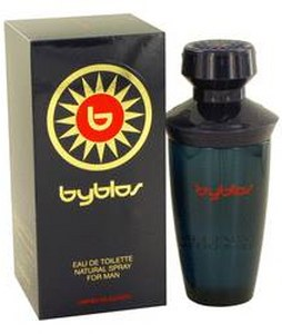 BYBLOS BYBLOS EDT FOR MEN