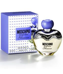 MOSCHINO TOUJOURS GLAMOUR EDT FOR WOMEN