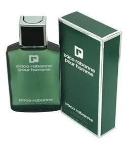 PACO RABANNE POUR HOMME EDT FOR MEN