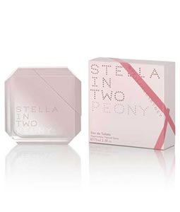 STELLA MCCARTNEY STELLA IN TWO PEONY EDT FOR WOMEN